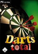 Darts PC box for germany