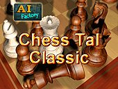 Chess splash screen
